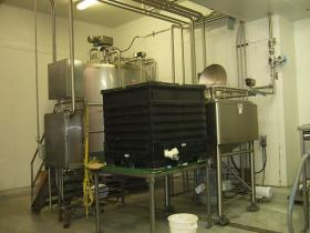 Mix Liquefier System
