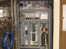 Intrinsically Safe PLC