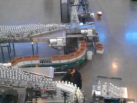 Product Bottling Line