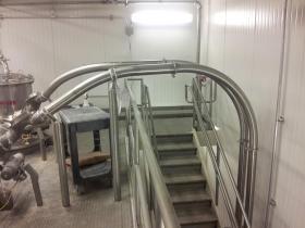 Vacuum Conveyance Tubing