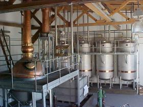 Distilled Spirits System