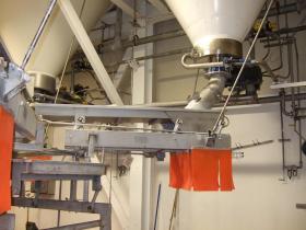 Shaker Conveyor