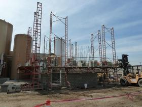 Masonry Building Construction