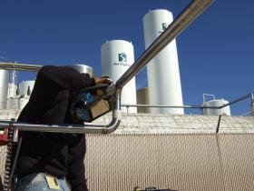 Field Process Piping