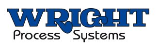 Wright Process Systems, engineering, installation, service
