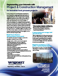 Project & Construction Management